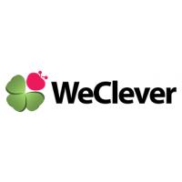 Логотип компании «WeClever»