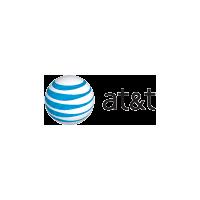 Логотип компании «AT&T»