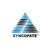Логотип компании «Syncopate»