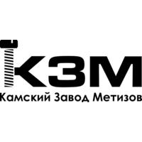 Логотип компании «Камский Завод Метизов»