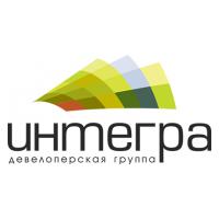 Логотип компании «Девелоперская группа Интегра»
