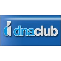 Логотип компании «DNACLUB Харьков»