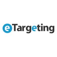 Логотип компании «eTargeting»