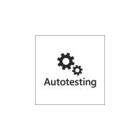 Логотип компании «auto-testing.ru»