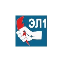 Логотип компании «Электролаборатория»