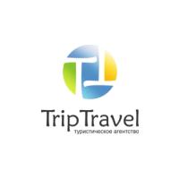 Логотип компании «TripTravel»