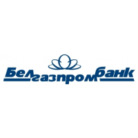 Логотип компании «Белгазпромбанк»
