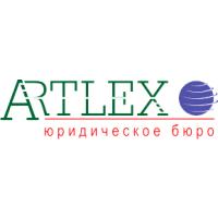 Логотип компании «Юридическое бюро ARTLEX»