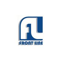 Логотип компании «Front LINE»