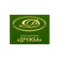 "Логотип компании «Группа Предприятий ""Дружба""»"