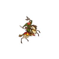 Логотип компании «Национальный фонд Святого Трифона»