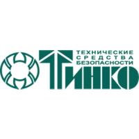 Логотип компании «Тинко»