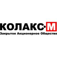 Логотип компании «Колакс-М»