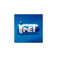 Логотип компании «Дизайн-студия «I-Net»»