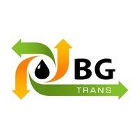 Логотип компании «БГ Транс»