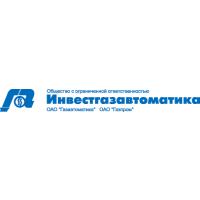 Логотип компании «Инвестгазавтоматика»