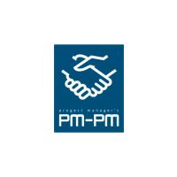 Логотип компании «PM-PM»