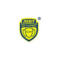 Логотип компании «Левит»