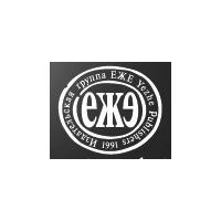 Логотип компании «ЕЖЕ»