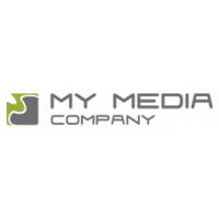 Логотип компании «Май Медиа Компани»