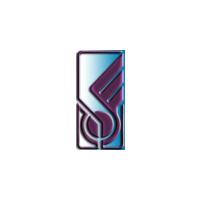 Логотип компании «Омское мотостроительное объединение им. П.И. Баранова (ОМО)»