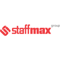 Логотип компании «Staffmax (рекрутинговое агентство)»