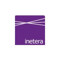 Логотип компании «Инетэра»