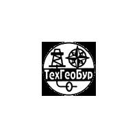 Логотип компании «ТехГеоБур»