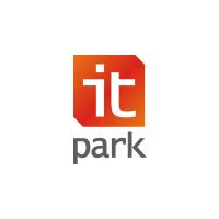 Логотип компании «IT-парк»