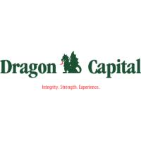 Логотип компании «Dragon Capital»