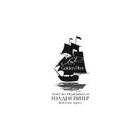 Логотип компании «Голден Питер»