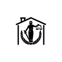 Логотип компании «Нижегородский поверенный»