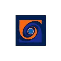 Логотип компании «ИНТРОН ПЛЮС»