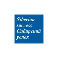 Логотип компании «Сибирский успех»