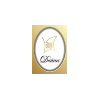 "Логотип компании «""Дайна"" Москва»"