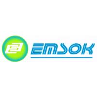 Логотип компании «ЭМСОК»