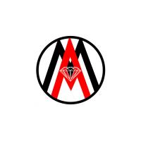 Логотип компании «АлмазМаркет»