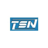 Логотип компании «ТСН Механика»