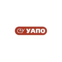 Логотип компании «Уфимское Агрегатное Производственное Объединение (УАПО)»
