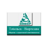 Логотип компании «Тобольск - Нефтехим»