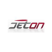 Логотип компании «Джетон»