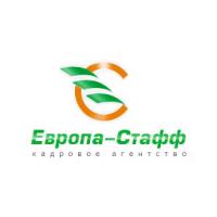 Логотип компании «ЕВРОПА СТАФФ»
