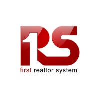 Логотип компании «Первая Риэлторская Система»