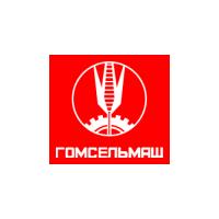 Логотип компании «Гомсельмаш»