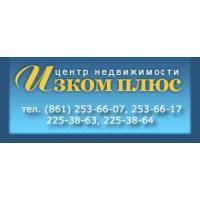 Логотип компании «Изком Плюс»