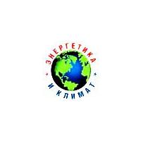 Логотип компании «Энергетика и Климат»