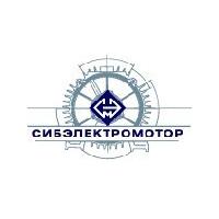 Логотип компании «Сибэлектромотор»