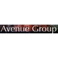 Логотип компании «Авеню Менеджмент»