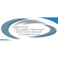 Логотип компании «Одесский государственный экономический университет»
