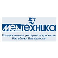 Логотип компании «Медтехника Республики Башкортостан»